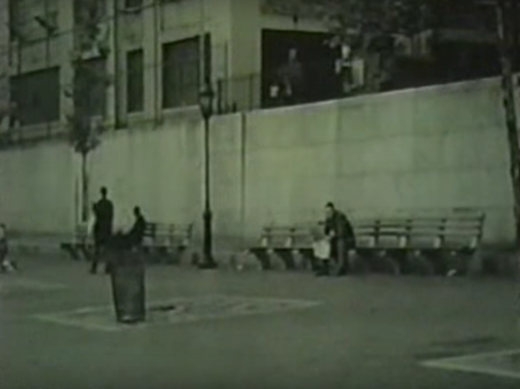 """How to Live in a City"", Dokumentation, US 1964. Link: https://www.youtube.com/watch?v=2Je6Dko6mm4"