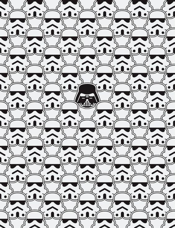 """Das Imperium als """"Dark Pattern"""""""